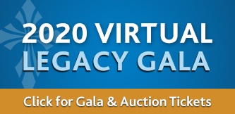 Virtual Legacy Gala Tickets